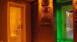 Thermal spa – Natural wellbeing