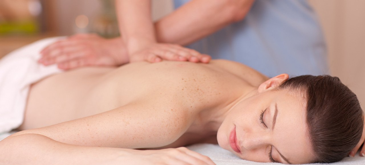 Treatments and Massages