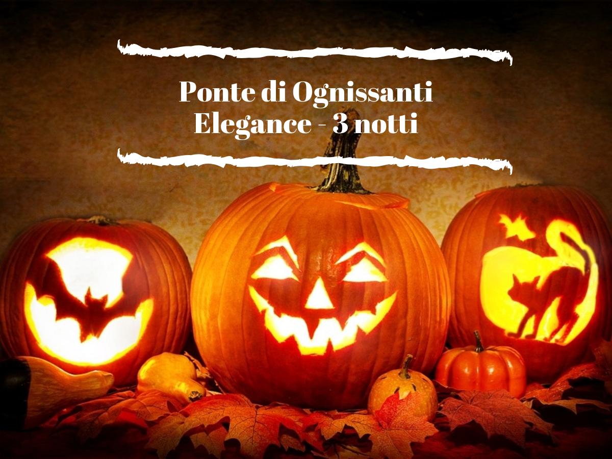 Ponte di Ognissanti - 3 notti ELEGANCE BASIC