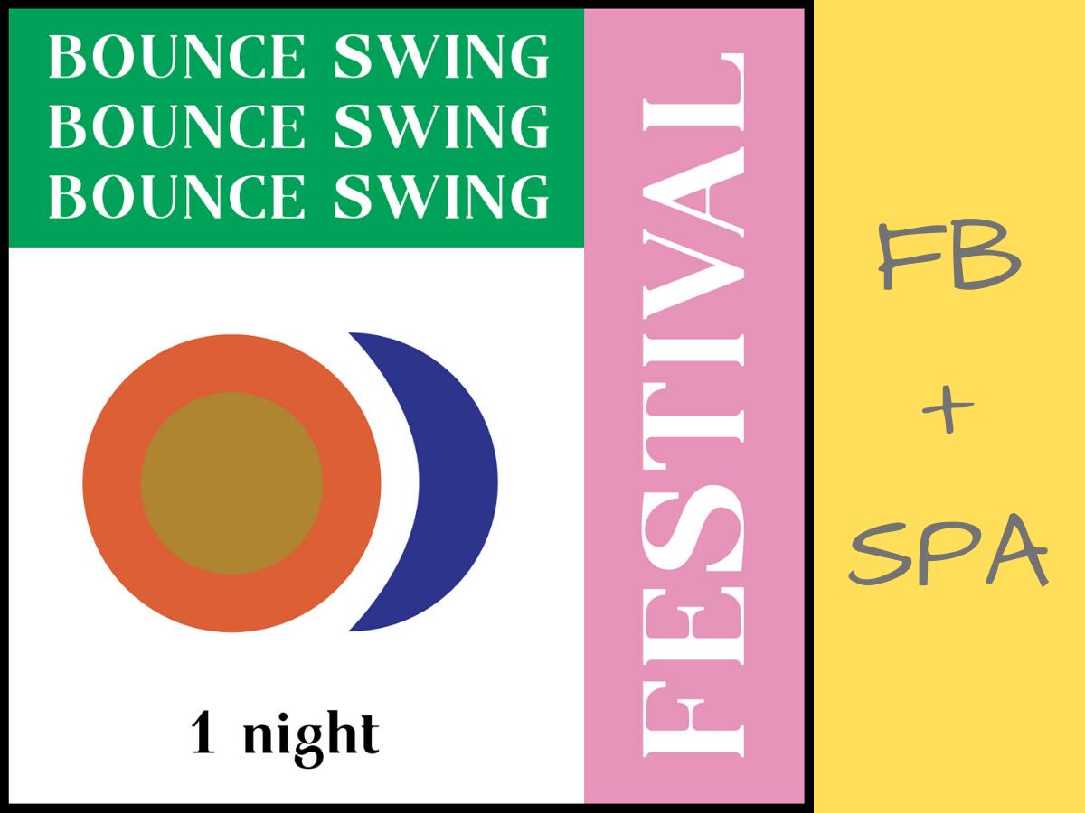 SWING - 1 NOTTE PENSIONE COMPLETA