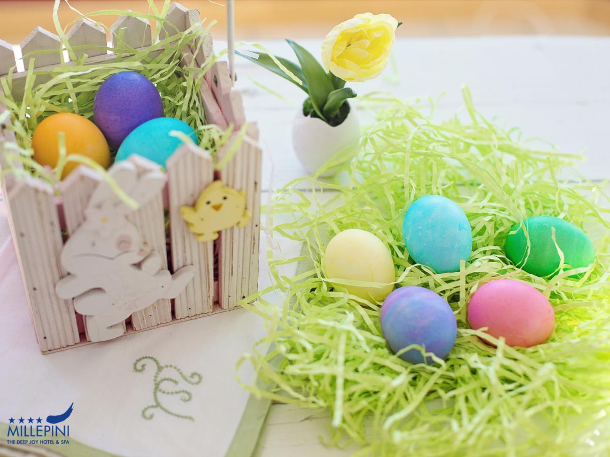 Pasqua - in Comfort