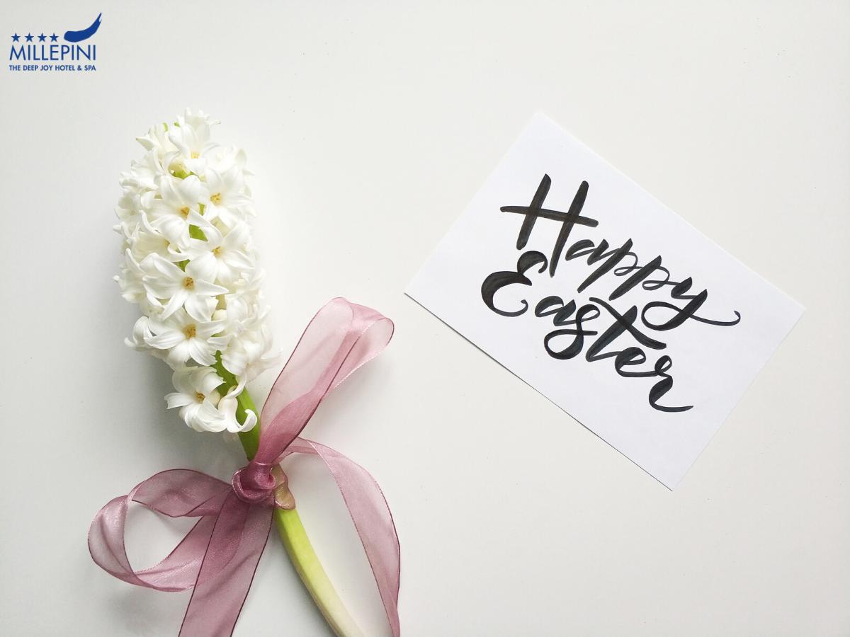 Pasqua - in Elegance