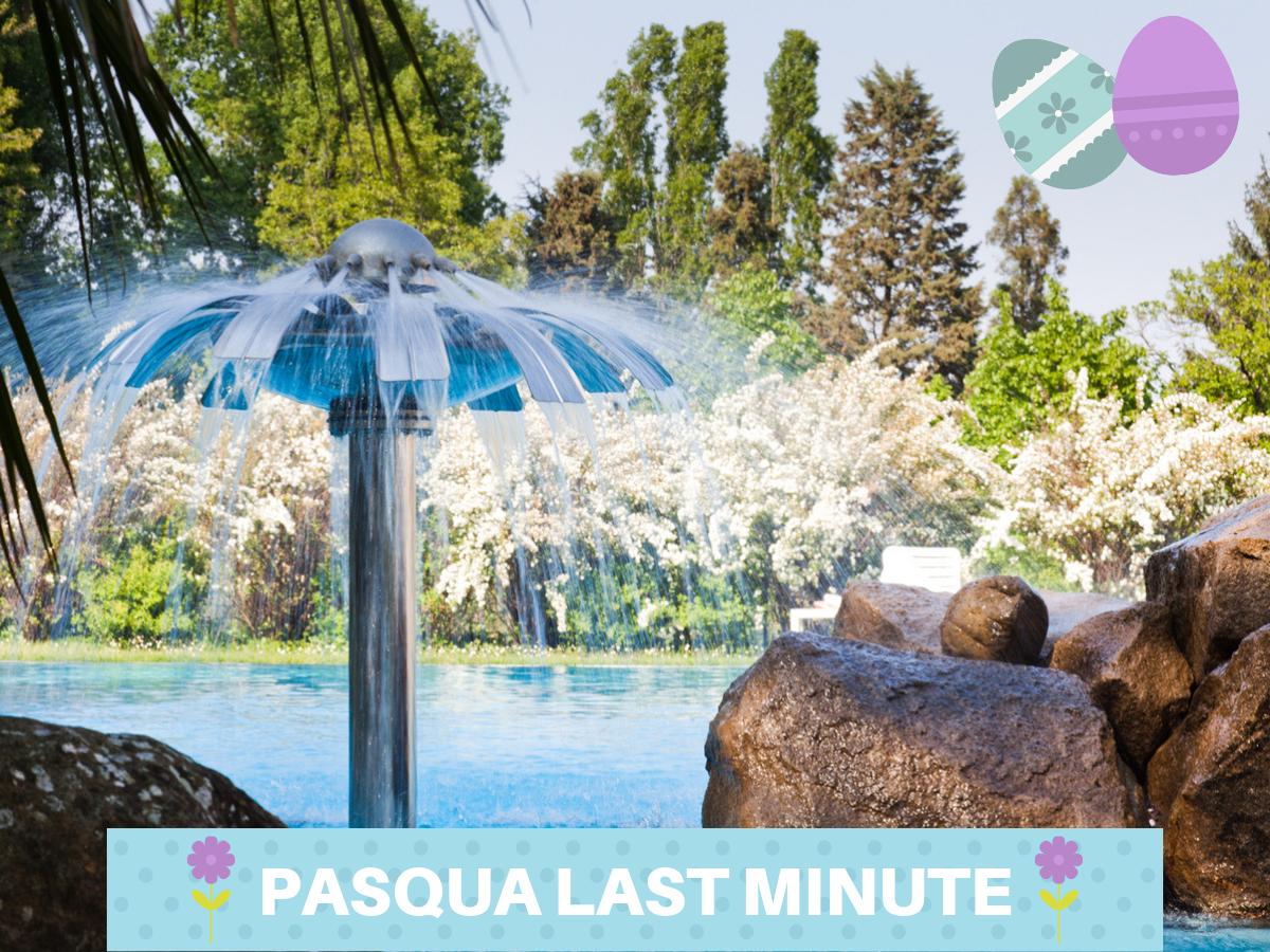 Pasqua - Last Minute