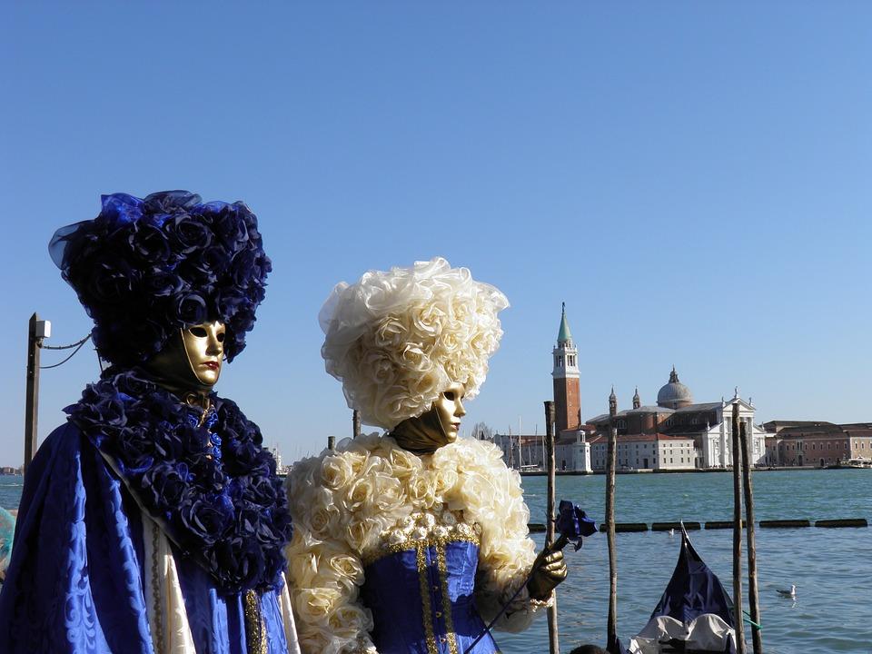Magic Carnival in Venice - 4 nights