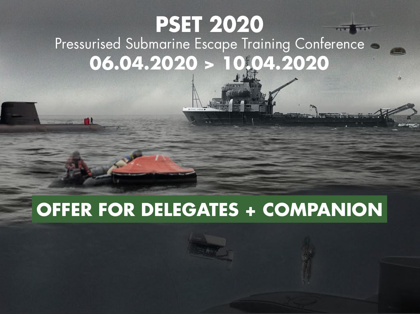 PSET 2020